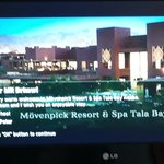 Moevenpick Resort & Spa Tala Bay Aqaba resmi