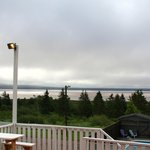 ภาพถ่ายของ Hopewell Rocks Motel and Country Inn