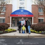 Foto di Candlewood Suites - Charlotte University