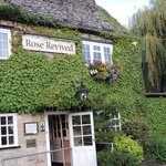 Bild från The Rose Revived Inn