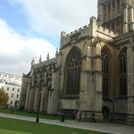 Photo of Bristol Cathedral