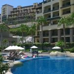 Φωτογραφία: Pueblo Bonito Sunset Beach