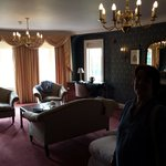Foto de Donnington Grove Hotel and Country Club