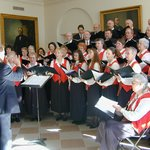 White House Concert 2002 by The Master's Touch Chorale