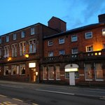 Borough Arms Hotel Foto