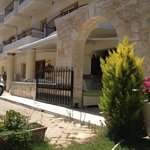 Lefteris Apartments照片