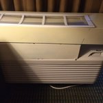 Duck Dynasty vintage air conditioner ducting!