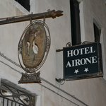 Photo de Hotel Airone