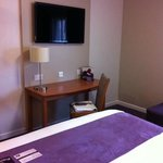 Premier Inn Leeds City Centre Foto