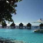 Foto Moorea Pearl Resort & Spa