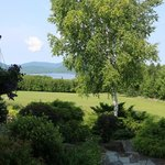 Lodge at Moosehead Lake resmi