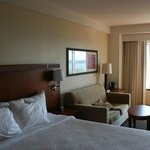 Foto de Courtyard by Marriott Burlington Harbor