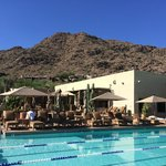 Photo de JW Marriott Camelback Inn Scottsdale Resort & Spa