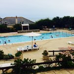 Foto de Seaview International Holiday Park
