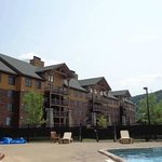Bilde fra Hope Lake Lodge & Conference Center