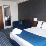 Foto de Holiday Inn Express Birmingham - Snow Hill
