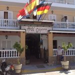Photo de Hotel Chipiona