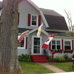 Foto Charlottetown Backpackers Inn