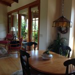 Foto de Red Ridge Farm Suite & Cottage