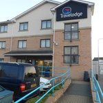 Travelodge Holyhead Hotel Foto