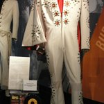 White Cape of Elvis