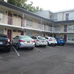 Photo de Fairway Motor Inn