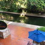 ภาพถ่ายของ Courtyard San Antonio Riverwalk