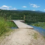 Dutch Lake Resort & RV Park Foto