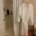 Your own bathrobes