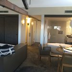 Walsh Bay Suite