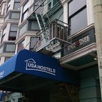 Foto de USA Hostels San Francisco