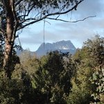 Foto de Cradle Mountain Highlanders Cottages
