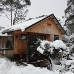 Foto di Cradle Mountain Highlanders Cottages