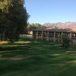 صورة فوتوغرافية لـ ‪Furnace Creek Inn and Ranch Resort‬