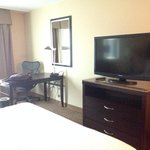 Φωτογραφία: Hilton Garden Inn Columbia / Northeast