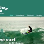 Foto de Plantation Surf Inn