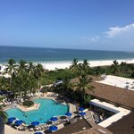 Photo de Hilton Marco Island Beach Resort