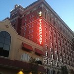 The Davenport Hotel & Tower Foto