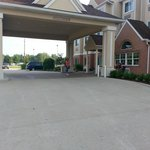 Microtel Inn & Suites by Wyndham Michigan City Foto