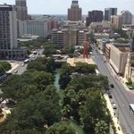 Marriott San Antonio Riverwalk resmi