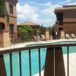 Photo de Embassy Suites Tucson Paloma Village