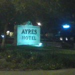 Photo de Ayres Hotel Seal Beach