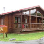 Kenai Princess Wilderness Lodgeの写真