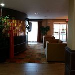 Φωτογραφία: Sleep Inn & Suites Shreveport