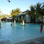 Foto de Pullman Port Douglas Sea Temple Resort & Spa