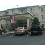 BEST WESTERN PLUS River Escape Inn & Suitesの写真