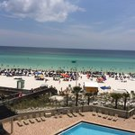 Foto van Beachside Towers at Sandestin