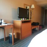 Foto van Hampton Inn Philadelphia / Willow Grove