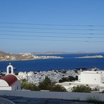 Photo de Hermes Mykonos Hotel
