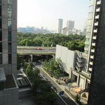 Photo de Hotel Villa Fontaine Shiodome